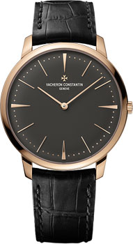 Швейцарские наручные  мужские часы Vacheron Constantin 81180-000R-9162