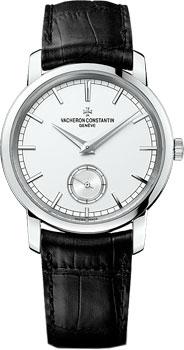 Швейцарские наручные  мужские часы Vacheron Constantin 82172-000G-9383