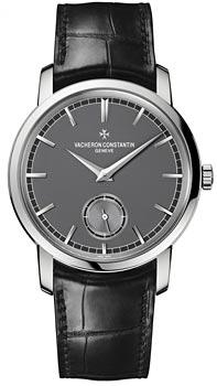 Швейцарские наручные  мужские часы Vacheron Constantin 82172-000P-9811