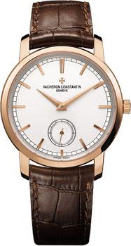 Швейцарские наручные  мужские часы Vacheron Constantin 82172-000R-9382