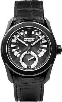 Швейцарские наручные  мужские часы Bentley 84-15550. Коллекция Premier Ocean Retrograde