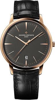 Швейцарские наручные  мужские часы Vacheron Constantin 85180-000R-9166