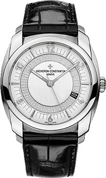 Швейцарские наручные  мужские часы Vacheron Constantin 86050-000D-G9O00