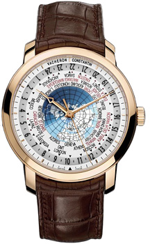 Швейцарские наручные  мужские часы Vacheron Constantin 86060-000R-9640
