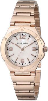 fashion наручные  женские часы Anne Klein 8654RMRG. Коллекция Daily