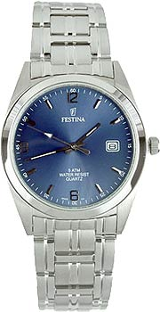 fashion наручные  мужские часы Festina 8825.2. Коллекция Classic