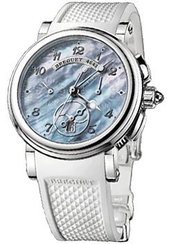 Швейцарские наручные  женские часы Breguet 8827ST-59-586
