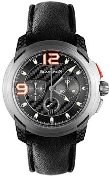 Швейцарские наручные  мужские часы Blancpain 8885F-1203-52B