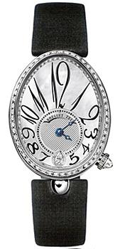 Швейцарские наручные  женские часы Breguet 8918BB-58-864D00D
