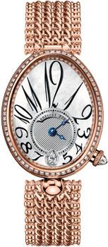 Швейцарские наручные  женские часы Breguet 8918BR-58-J20D000