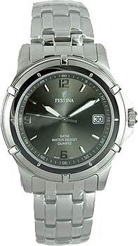fashion наручные  мужские часы Festina 8920.2. Коллекция Sport