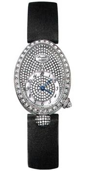 Швейцарские наручные  женские часы Breguet 8928BB-8D-844DD0D