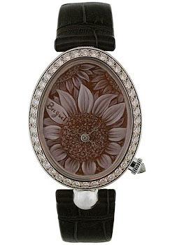 Швейцарские наручные  женские часы Breguet 8958BB-51-974D00D