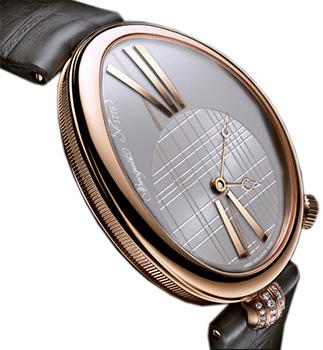 Швейцарские наручные  женские часы Breguet 8968BR-11-9860D0D