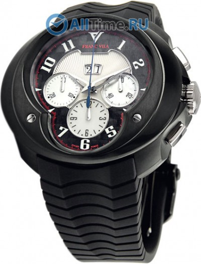 Мужские наручные швейцарские часы в коллекции FVa8Ch Franc Vila