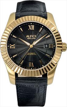 fashion наручные  мужские часы Alfex 9011-812. Коллекция Mechanical