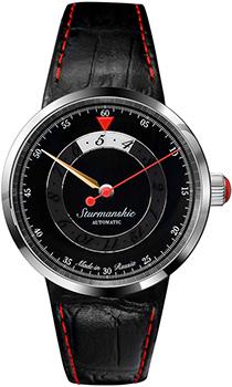 Российские наручные  женские часы Sturmanskie 9015-1871000. Коллекция Марс