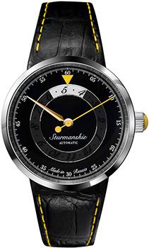 Российские наручные  женские часы Sturmanskie 9015-1871999. Коллекция Марс