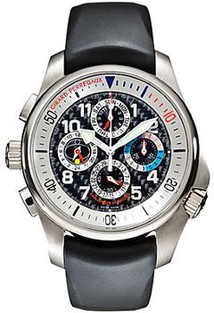 Швейцарские наручные  мужские часы Girard Perregaux 90600-53-611-FK6A