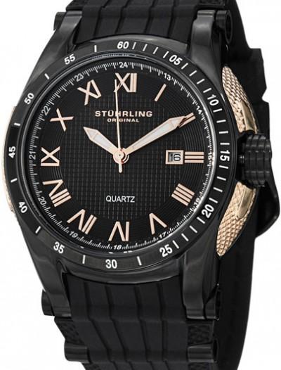 Мужские наручные часы в коллекции Champion Stuhrling