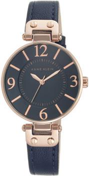 fashion наручные  женские часы Anne Klein 9168RGNV. Коллекция Daily