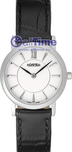 Женские наручные швейцарские часы в коллекции Limelight