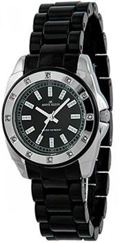 fashion наручные  женские часы Anne Klein 9379BKBK. Коллекция Plastic