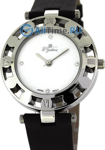 Женские наручные fashion часы в коллекции Fashion F.Gattien