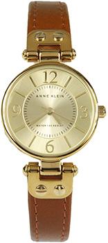 fashion наручные  женские часы Anne Klein 9442CHHY. Коллекция Ring