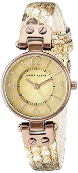 fashion наручные  женские часы Anne Klein 9443TMTN. Коллекция Daily
