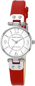 fashion наручные  женские часы Anne Klein 9443WTRD. Коллекция Ring