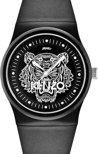 Женские наручные fashion часы в коллекции Tiger Head Kenzo