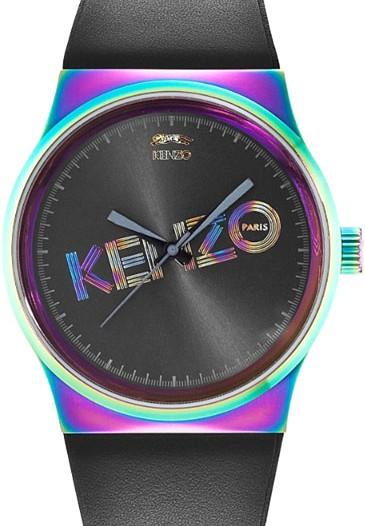 Женские наручные fashion часы в коллекции Dix-Huit Kenzo