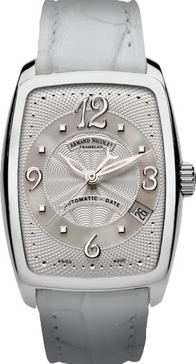 Женские наручные швейцарские часы в коллекции TL7 Armand Nicolet