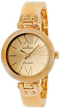 fashion наручные  женские часы Anne Klein 9652CHHN. Коллекция Plastic