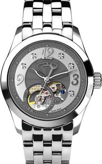 Женские наручные швейцарские часы в коллекции Limited Edition Armand Nicolet