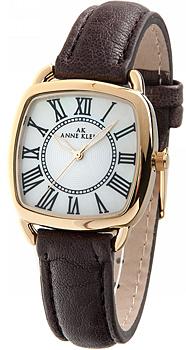 fashion наручные  женские часы Anne Klein 9788MPBN. Коллекция Square