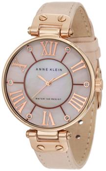 fashion наручные  женские часы Anne Klein 9918RGLP. Коллекция Ring