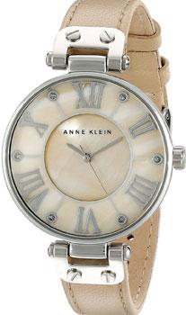 fashion наручные  женские часы Anne Klein 9919TMTN. Коллекция Ring