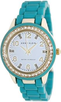 fashion наручные  женские часы Anne Klein 9956WTTQ. Коллекция Plastic