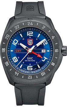 Швейцарские наручные  мужские часы Luminox A.5023. Коллекция Space