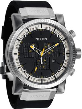 fashion наручные  мужские часы Nixon A079-1227. Коллекция Magnacon