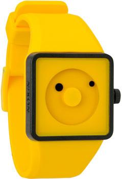 fashion наручные  мужские часы Nixon A116-250. Коллекция Newton