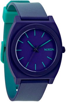 fashion наручные  мужские часы Nixon A119-1379. Коллекция Time Teller