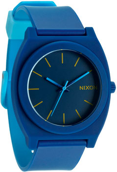 fashion наручные  мужские часы Nixon A119-1391. Коллекция Time Teller