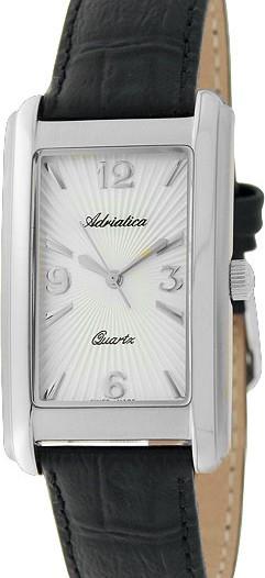 Мужские наручные швейцарские часы в коллекции Twin Adriatica