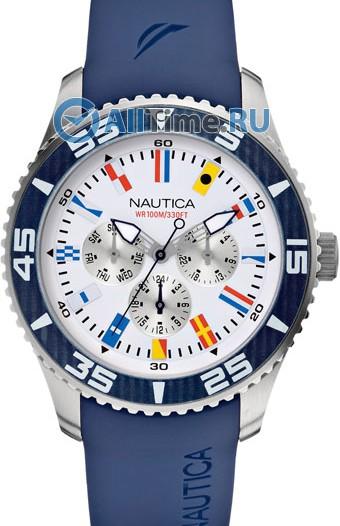 Мужские наручные часы в коллекции Sport Nautica