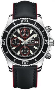 Швейцарские наручные  мужские часы Breitling A13341A8-BA81-228X