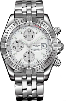 Швейцарские наручные  мужские часы Breitling A1335611-A569-372A