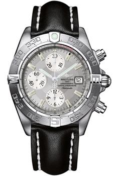 Швейцарские наручные  мужские часы Breitling A1336410-E519-435X
